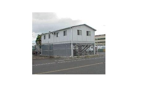 Modular Buildings Manufacturers