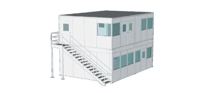 Relocatable Building