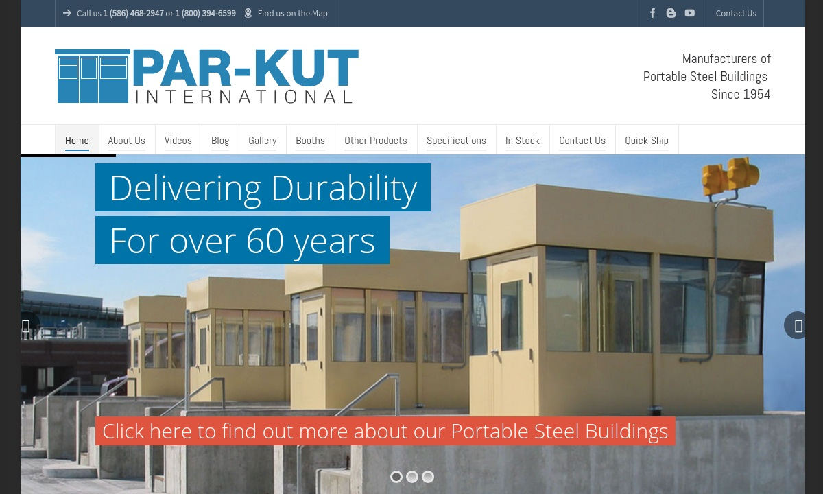 Par-Kut International, Inc.