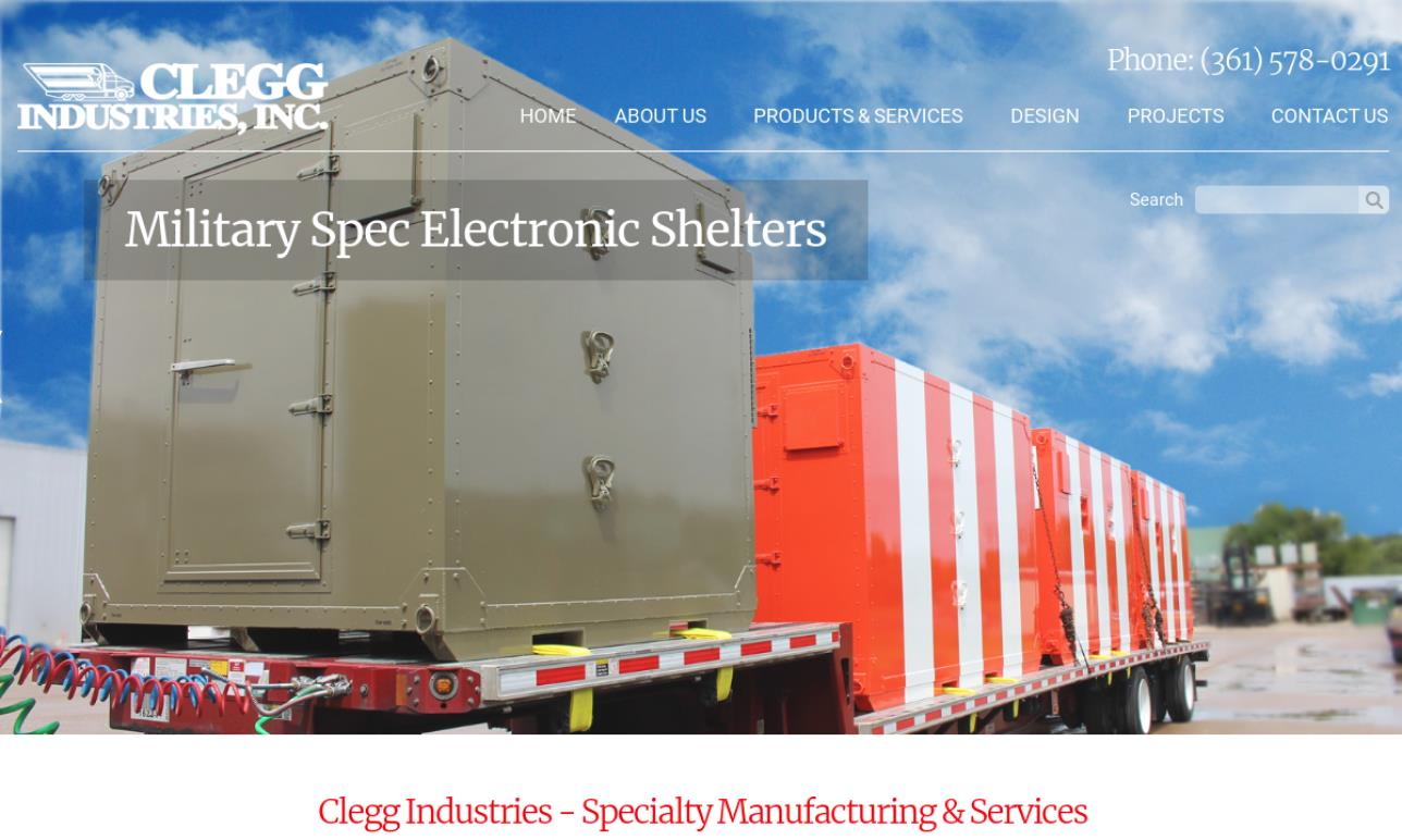 Clegg Industries, Inc.