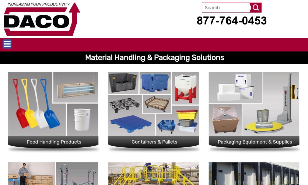 DACO Corporation | Modular Building Manufacturers
