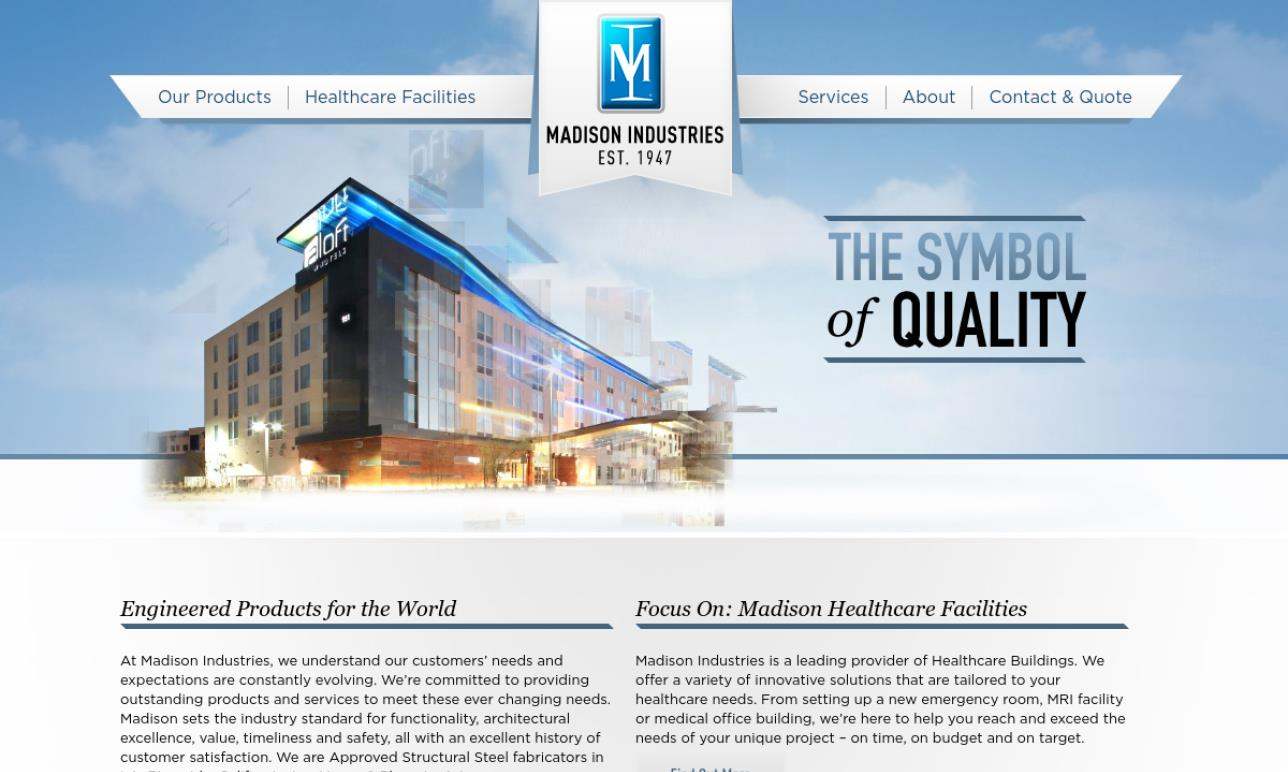 Madison Industries, Inc.
