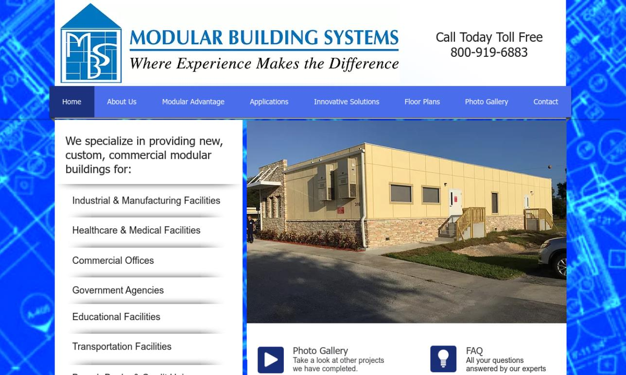 Modular Building Systems, LLC