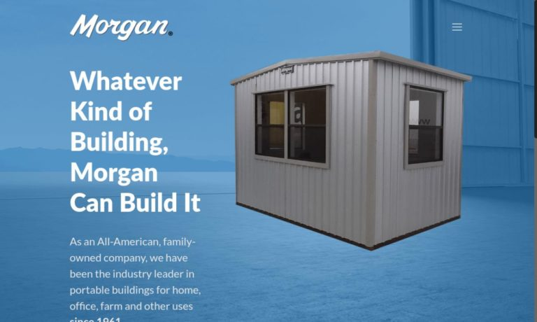 Morgan Building Systems