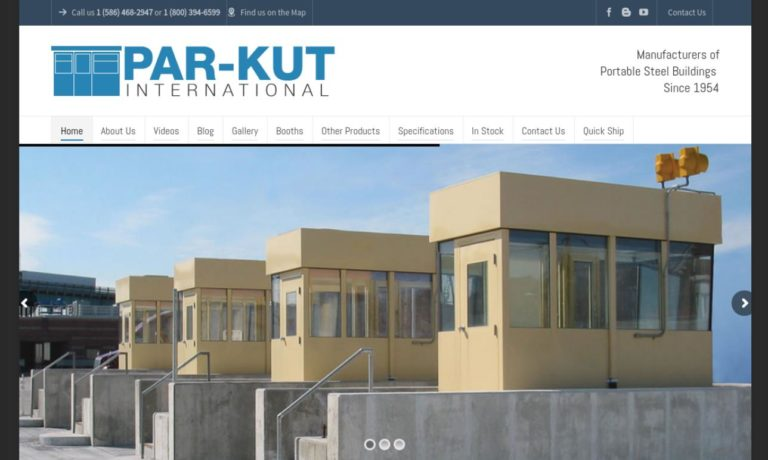 Par-Kut International Inc.