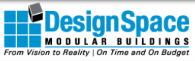 Design Space Modular Buildings Logo