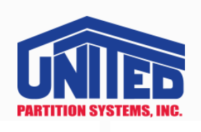 United Partition Systems, Inc. Logo