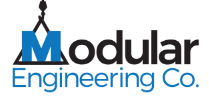 Modular Engineering Company Logo
