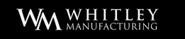 Whitley Manufacturing Co., Inc. Logo